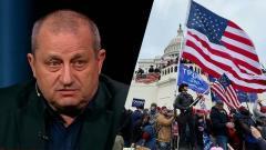 Всплеск отчаяния людей, которых передала их страна: Яков Кедми о страшных событиях в США