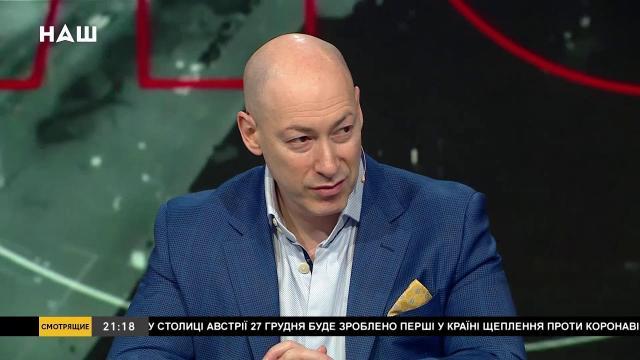 Дмитрий Гордон 09.01.2021. В чем опасность досрочного ухода Зеленского