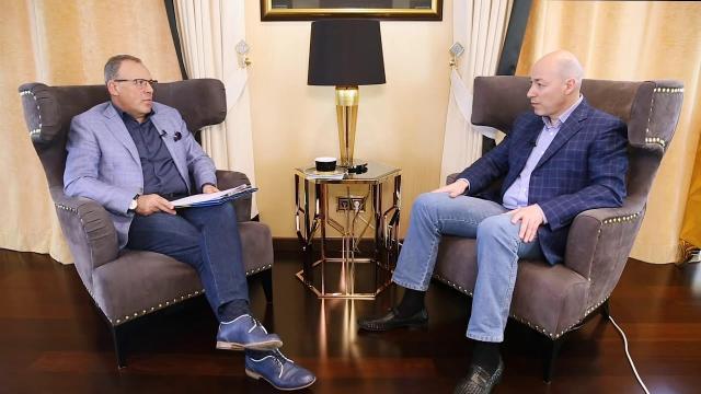 Дмитрий Гордон 11.01.2021. Нужно ли Украине в ЕС и НАТО