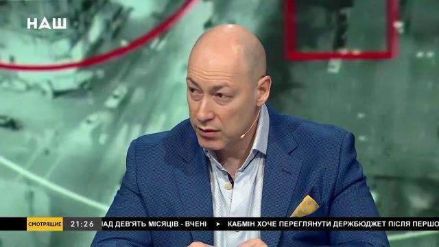 Дмитрий Гордон 06.01.2021. Кто может претендовать на пост президента после Зеленского