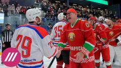 Игры в стране, где бушует диктатура. Писатель Филипенко призвал отменить ЧМ по хоккею в Беларуси