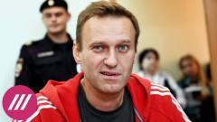 Отложенный процесс по делу о «клевете Навального» вскрыл нестыковку в заявлениях ФСИН