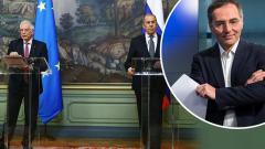 Задело. Гнев, беспомощность и отчаяние в странах Европы от 13.02.2021