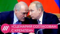 Дождь. Советник Тихановской об инициативе Лукашенко по конституционной реформе в Беларуси от 11.02.2021