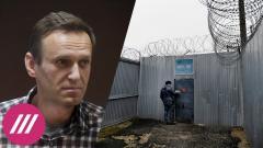 Дождь. «Самая жесткая зона в России». Бывший заключенный о колонии ИК-2, в которую отправили Навального от 28.02.2021