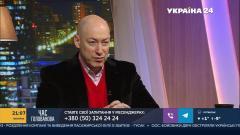 О закрытии каналов Медведчука: Я благодарен президенту за то, что он это сделал