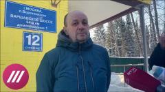 «Главный революционер Сахарово». Первое интервью Сергея Смирнова после 15 суток ареста