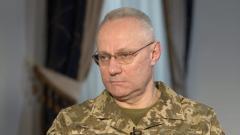 Главнокомандующий ВСУ Хомчак: может ли начаться большая война с Россией