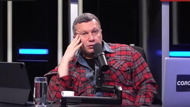 Соловьёв LIVE 02.03.2021. Журналисты «Дождя» и «Настоящего времени» облажались с репортажами
