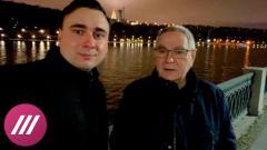 «Нужно перебить повестку проблем Навального»: Иван Жданов об аресте своего отца