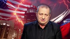 Соловьёв LIVE. Россия сама создала себе эту проблему! Кедми о санкциях США и силе закона в деле Навального от 04.03.2021