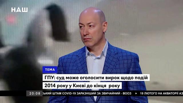 Дмитрий Гордон 02.03.2021. Актер Порошенко проживает фальшивую жизнь – он постоянно врет