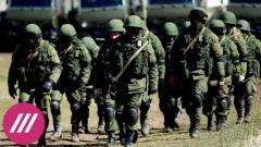 «Зеленский потерял доверие в глазах Москвы»: с чем связано обострение на границах России и Украины