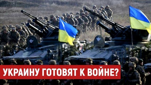 Соловьёв LIVE 04.04.2021. Кедми размазал Зеленского и назвал главную причину «истерики» Украины