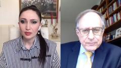 Дмитрий Гордон. Экс зам генсека НАТО Вершбоу: начнется ли третья мировая война от 16.04.2021