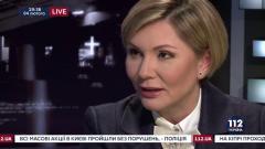 Бондаренко: Для меня Россия не враг. Они с симпатией к нам относятся
