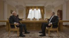 Интервью с Сергеем Лавровым от 28.04.2021