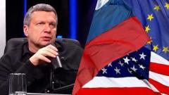 """""""Марионетки в руках США"""": вся правда о дипломатической войне России и Запада"""