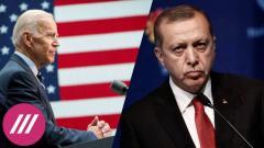 Байден признал геноцид армян. Почему США шли к этому так долго и как может ответить Эрдоган