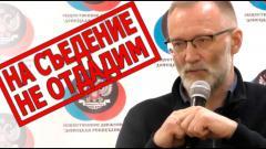 Сергей Михеев в ДНР. На съедение шакалам не отдадим! Почему Путин не выложил свой козырь