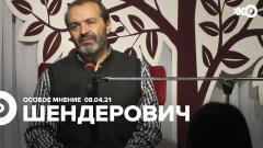 Особое мнение. Виктор Шендерович от 08.04.2021