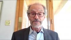 Дмитрий Гордон. Автор санкций США против РФ Фрид о том, будут ли США защищать Украину в случае вторжения России от 09.04.2021