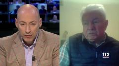 Дмитрий Гордон. Войнович: У Путина едет крыша от 14.04.2021