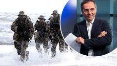 Задело. Секретная армия Пентагона и «газ правды» в СМИ США 22.05.2021