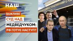 Важливе. Зеленский посадит Медведчука? Реакция Кремля. Паспортизация Донбасса
