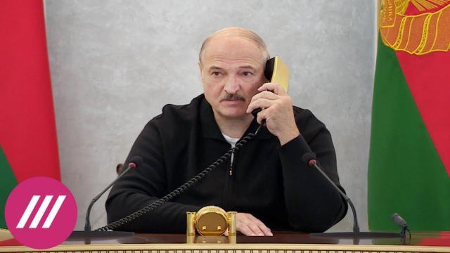 Телеканал Дождь 03.05.2021. «Закона не существует, есть всевластие силовиков». Белорусов решили наказывать за телеграм-каналы