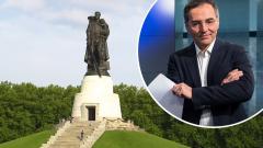 Задело. Немецкая борьба с историей Великой Отечественной войны 08.05.2021