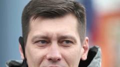 Политическая Россия. Гудков младший подставил родную тётку и сбежал на Украину от 07.06.2021