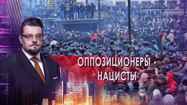 Добров в эфире 06.06.2021. Тайное оружие для Украины. Когда мы разбогатеем? Оппозиционеры-нацисты. Крым–дорого и очень сердито