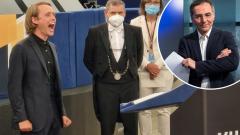Задело. Традиционные «вопли» Европарламента от 13.06.2021