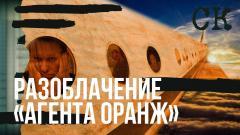 Соловьёв LIVE. Разоблачение «агента Оранж». Третья бутылка в трусах Навального. СК от 14.06.2021