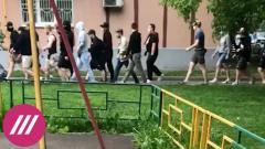 «Такого не было уже много лет»: в Москву возвращается уличная война между неонаци и антифашистами