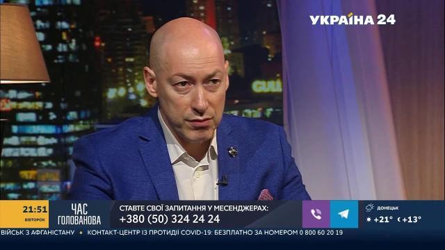 Дмитрий Гордон 10.06.2021. Эксклюзивные подробности пикника у президента Зеленского