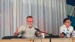 Сергей Михеев. Встреча в Новочеркасске. Экономические задачи должны соответствовать нравственным целям государства от 27.07.2021