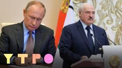 Статья Путина об Украине. Показания Латушко против Лукашенко. Варвара Шмыкова