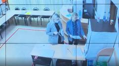 Соловьёв LIVE. Вопиющее нарушение! Камеру закрыли шваброй. Глава ЦИК требует уволить главу избиркома Пятигорска от 19.09.2021