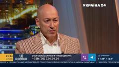 Дмитрий Гордон. Вскоре станет известно, являлся ли Порошенко агентом КГБ и сотрудничал ли он с ФСБ России от 16.09.2021