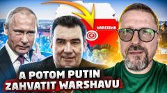 Анатолий Шарий. Готовы отвоевать Крым и перейти на латиницу от 12.09.2021