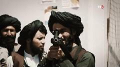 Специальный репортаж «Событий». Афганский ребус от 27.09.2021
