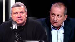 Яков Кедми о «Железном куполе» для Украины, новом военном альянсе и предательстве Пентагона