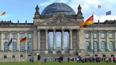 Специальный репортаж «Событий». Новое лицо Германии от 20.09.2021
