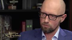 Дмитрий Гордон. Яценюк о том, когда и как появилось его прозвище Кролик от 07.10.2021