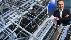 Задело. «Лучший ракурс» европейской энергетической повестки от 16.10.2021