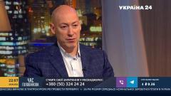 Дмитрий Гордон. Об интервью с ближайшим другом Путина Пугачевым от 14.10.2021