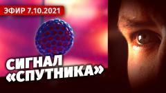 Специальный репортаж. Сигнал «Спутника» от 07.10.2021