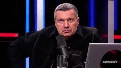 Соловьёв LIVE. Смертность от COVID-19. Ложь в заявлениях доктора Редько о вакцинации от 25.10.2021